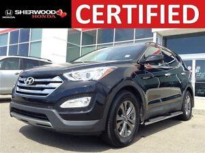 2014 Hyundai Santa Fe Sport 2.0T AWD   0.99%   BLUETOOTH   HEATE
