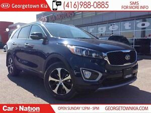 2017 Kia Sorento EX TURBO | $199 BI-WEEKLY | AWD