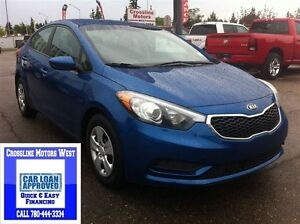 2014 Kia Forte | Bluetooth | Fuel Efficient | Affordable |