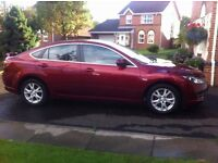 2010 MAZDA 6 TS. Mileage 30k, great condition, family owned from new, mot & fsh. £6250 ono