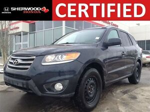 2012 Hyundai Santa Fe GL 2.4 | REMOTE START | BLUETOOTH | HEATED