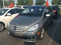 2007 Mercedes-Benz B-Class Turbo Nouvel arrivage !!