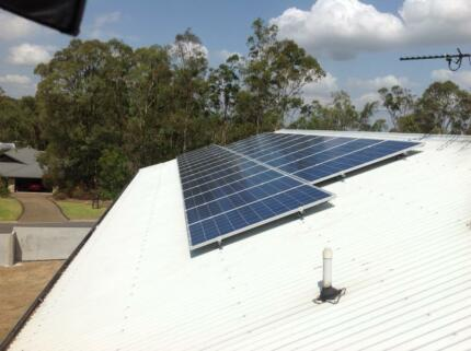 6KWS TRINA HONEY & 5KW SMA. - AUG & SEP SPECIAL - ONLY $6,349 Mount Crosby Brisbane North West Preview