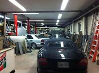 Auto Repairs and Diagnostics Parts and Service imports and domes