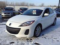 2012 Mazda MAZDA3 A/C MAGS