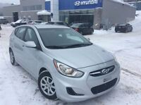 2014 Hyundai Accent GL COMME NEUF 1 SEUL PROPRIO