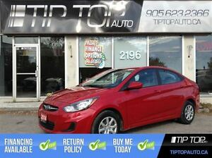 2014 Hyundai Accent GLS ** Bluetooth, Heated Seats **
