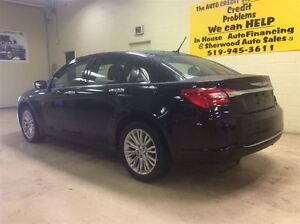 2011 Chrysler 200 Limmited Annual Clearance Sale! Windsor Region Ontario image 5