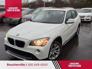 2012 BMW X1 xDrive28i**NOUVEL ARRIVAGE!!**