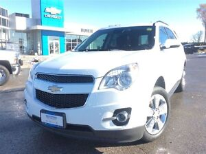 2013 Chevrolet Equinox | REMOTE START | HEATED SEATS | REAR CAM