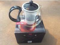 Bodum Assam 1litre teapot brand new