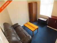 Room for rent in a two-bedroom house