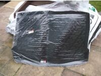 Mk3 Ford Focus boot liner new