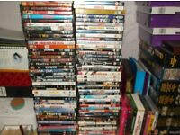 94 MIXED DVD s Great Selection