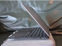 Dell XPS 13: QHD+ Touch Screen Laptop, Core i7, 8GB RAM, 256GB SSD, 1.28KG