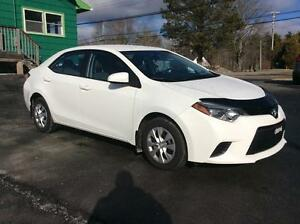 2015 Toyota Corolla CE SEDAN - AUTOMATIC - WOW CHECK OUT THESE K