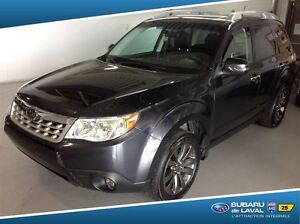 2013 Subaru Forester 2.5X Touring Awd , Toit Ouvrant à Vision Pa