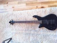 Left handed bass for sale