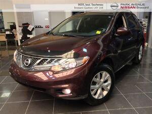 2013 Nissan Murano SV**
