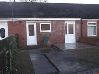 We are thrilled to offer this 1 Bedroomed Bungalow in Station Town, pets and Dss are considered