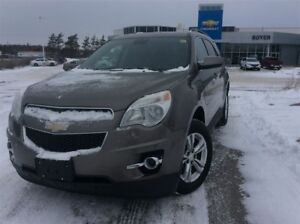 2012 Chevrolet Equinox 1LT | ROOF SIDE RAILS | AUTO CLIMATE