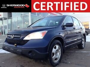 2008 Honda CR-V LX AWD | NO ACCIDENT | CERTIFIED