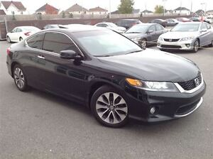 2013 Honda Accord EX (M6) West Island Greater Montréal image 7