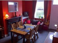 Double Room in 5 Bed House, Burley, Headingley, All Bills Included
