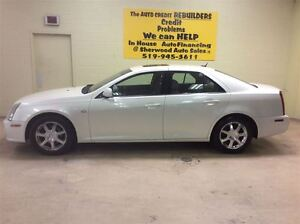 2005 Cadillac STS V8 Annual Clearance Sale! Windsor Region Ontario image 6