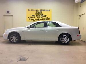 2005 Cadillac STS V8 Annual Clearance Sale! Windsor Region Ontario image 1