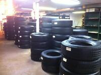 195/65/15  235/75/15  265/75/16  245/75/16 255/70/16 USED TIRES