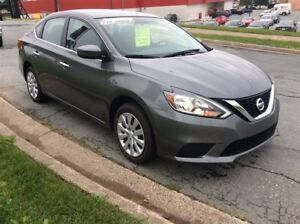 2016 Nissan Sentra AIR / PWR OPTS / BLUETOOTH