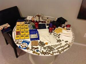 Looking for a coin collection