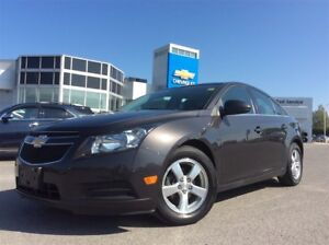 2014 Chevrolet Cruze 2LT | HEATED SEATS | LEATHER