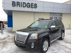 2015 GMC Terrain DENALI**LOADED UP WITH ALL THE GOODIES!!**