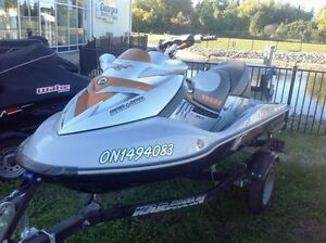 2008 Sea-Doo/BRP RXT-X