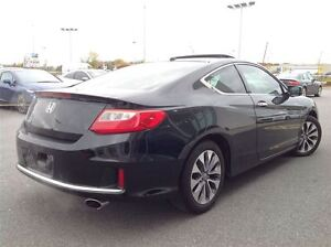 2013 Honda Accord EX (M6) West Island Greater Montréal image 3