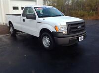 2013 Ford F-150 DEAL PENDING|$111.00 BI WEEKLY PLUS TAX - O.A.C.