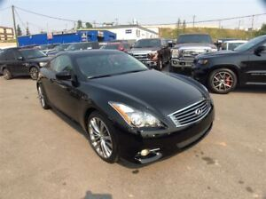 2011 Infiniti G37 PREMIUM / NAV / CAMERA / LOW KMS