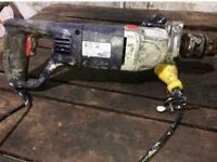 Hammer drill Sparky BUR2 350E 800W Hammer SDS Drill 110V 800W