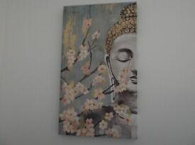 Canvas Wall Art