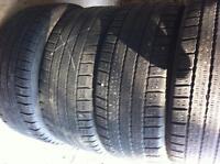 Michelin artic-alpin 185/60r14