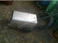Industrial Pressure Washer 240v