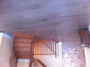 Professional Hardwood/Laminate installs and repairs Kingston Kingston Area image 1