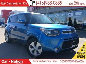 2015 Kia Soul LX+ | LOW KMS | HEATED SEATS | BLUETOOTH |