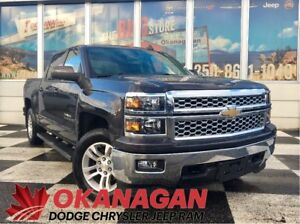 2015 Chevrolet Silverado 1500 LT TRUE NORTH | Tonneau Cover | Na