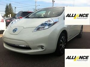 2012 Nissan LEAF SL**EN PREPARATION***