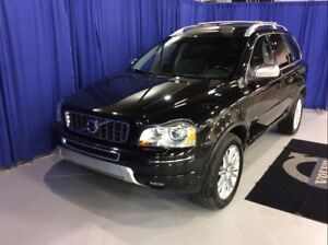 2014 Volvo XC90 3.2 AWD A Premier Plus Winter Rims and Tires