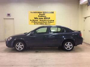 2008 Pontiac G5 Base Annual Clearance Sale!