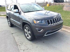 2016 Jeep Grand Cherokee JUST $165 WEEKLY!
